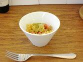 白い食器フォンテトロンバトールボール11.5cm[デザートカップサラダボウル小鉢洋食器][業務用]