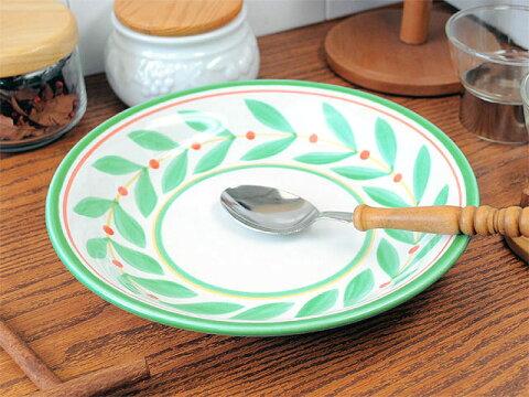 イタリア風食器 ヴェローナ 22cm カレースパゲティボウル [ カレー皿 パスタ皿 洋食器 ]