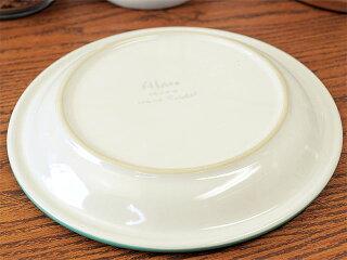 イタリアン食器アルデアヴェローナ19cmケーキ皿[丸皿プレート]