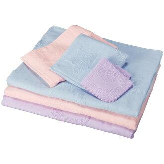 Night face towel 10P20Nov15