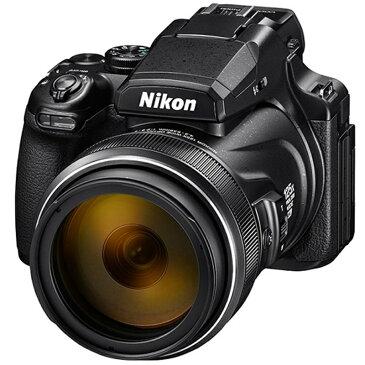 ニコン 望遠タイプデジタルカメラ 4K COOLPIX-P1000