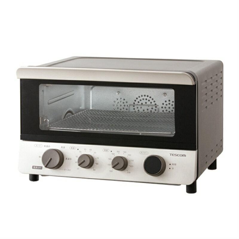 【第6位】テスコム『低温コンベクションオーブン TSF601』