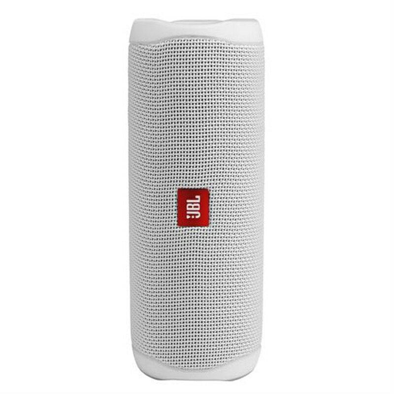 (アウトレット)JBL Bluetoothスピーカー JBLFLIP5WHT ホワイト