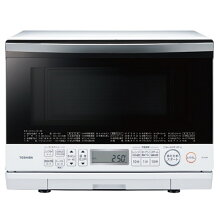 (長期無料保証)東芝過熱水蒸気オーブンレンジER-VD80(W)グランホワイト