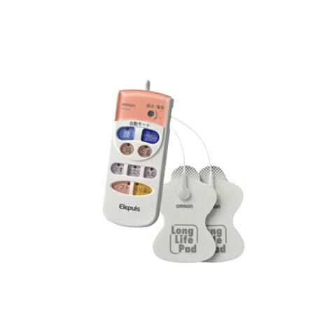 オムロン 低周波治療器(単4×2付) HV-F129