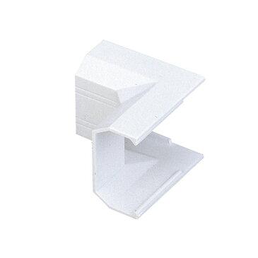 エレコム LANサプライ LD-GAFR1/WH ホワイト