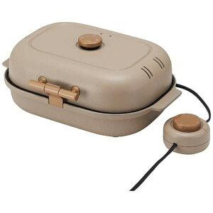 ドウシシャ 焼き芋メーカー WFV-102T