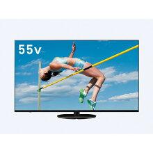 (長期無料保証/配送設置無料)パナソニック55V型BS/CS4Kチューナー内蔵液晶テレビVIERA(ビエラ)TH-55HX950