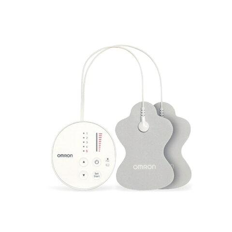 オムロン 低周波治療器(リズムたたき)単4×2付 HV-F013-W