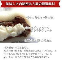 【送料無料】塩クリーム大福20コセット