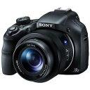 【納期約3週間】【お一人様1台限り】DSC-HX400V【送料無料】[SONY ソニー] デジタルスチルカメラ Cyber-shot(サイバーショット) DSCHX400V