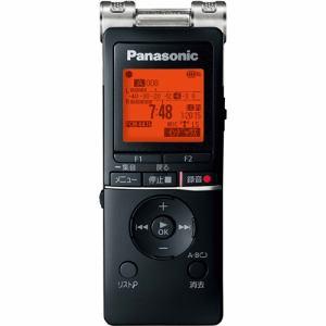 【納期約2週間】RR-XS470-K Panasonic パナソニック ICレコーダー ブラック RRXS470K