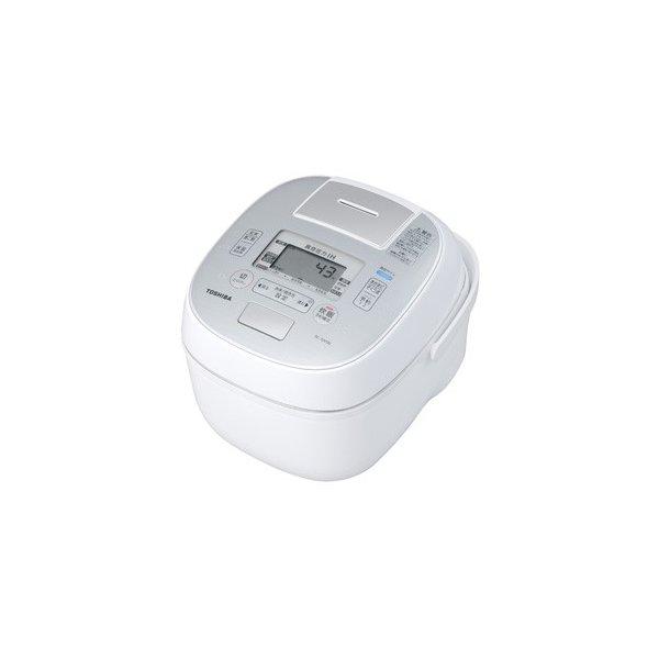キッチン家電, 炊飯器 3TOSHIBA RC-10VSN-W IH(5.5) RC10VSNW