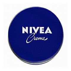 花王 ニベア スキンケアクリーム大缶169g 【nivea】ニベアクリーム 肌にうるおいを与える...