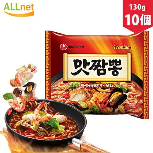 麺類, ラーメン NONG SHIM 130g10