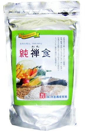 (沖繩,北海道、離嶋除外) 純禅食1kg 【韓国禅食...