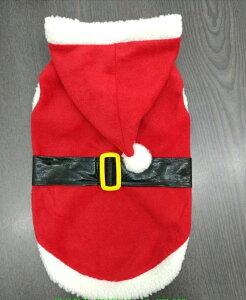 サンタ ボーイ SANTA BOY (6XL) クリスマスX'mas かわいい Dog ペットウェア 犬服 犬の服 服 トイプードル S M L XL 2XL 3XL 4XL 5XL 6XL チワワ ダックス 大きいサイズ【ネコポス送料無料】