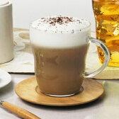 【日本製】 耐熱 ガラス マグカップ 3個セット (1個あたり466円) Φ82×H95mm(330ml) TH-401-JAN