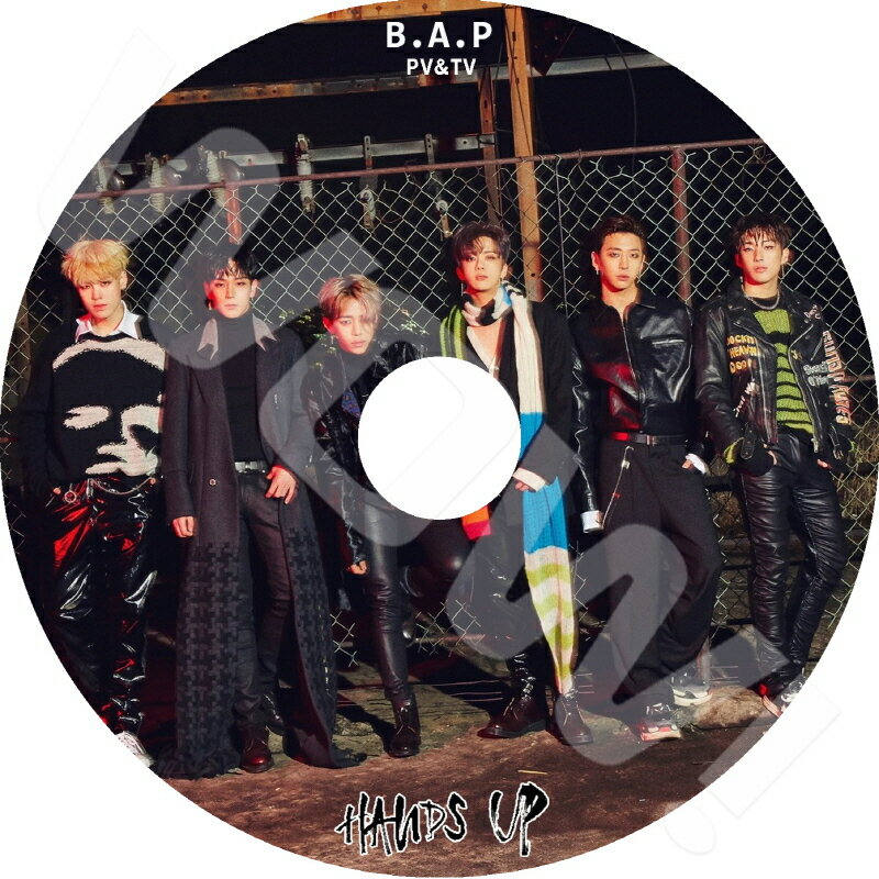 アジア・韓国, 韓国 K-POP DVD BAP 2017 3rd PVTV HANDS UP HONEYMOON WAKE ME UP Skydive I Guess I Need U Thats My Jam BAP YongGuk HimChan DaeHyun YoungJae JongUp ZELO JunHong DVD PV DVD