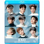 【Blu-ray】★ EXO 2015 SPECIAL EDITION ★ SING FOR YOU LOVE ME RIGHT CALL ME Baby EXODUS MY ANSWER OVERDOSE GROWL ★ エクソ EXO スホ べッキョン チャニョル ディオ カイ セフン シウミン レイ チェン ★【EXO ブルーレイ】