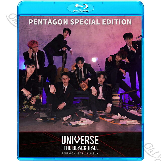 アジア・韓国, 韓国 Blu-ray PENTAGON 2020 SPECIAL EDITION Dr.BeBe Humph! SHA LA LA Naughty boy Shine RUNAWAY K-POP PENTAGON PENTAGON
