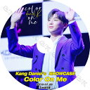 【K-POP DVD】★ Wanna One KANG DANIEL SHOWCASE - COLOR ON ME - (2019.07.26) ★ Wanna One ワノワン KANG DANIEL カンダニエル 韓国番組収録DVD ★【Wanna One KPOP DVD】