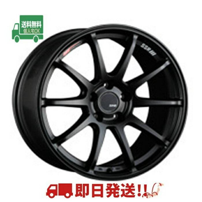 タイヤ・ホイール, ホイール  SSR GTV02 189J45 5H114.3(PCD114.3) FB 4