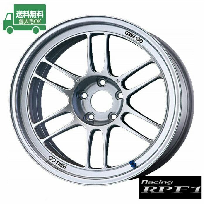 タイヤ・ホイール, ホイール ENKEI Racing RPF1 179J22 5H114.3(PCD114.3) S 4