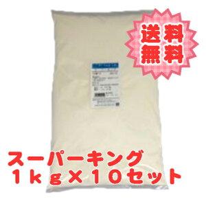 スーパー 日清製粉