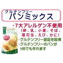 グルテンフリー パンミックス 300g 熊本製粉 / 製パン mix粉 ミックス粉 グルテンフリー MIX その1