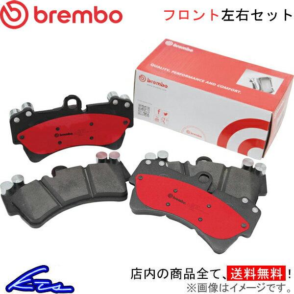 ブレーキ, ブレーキパッド  JB23W P79 001N brembo