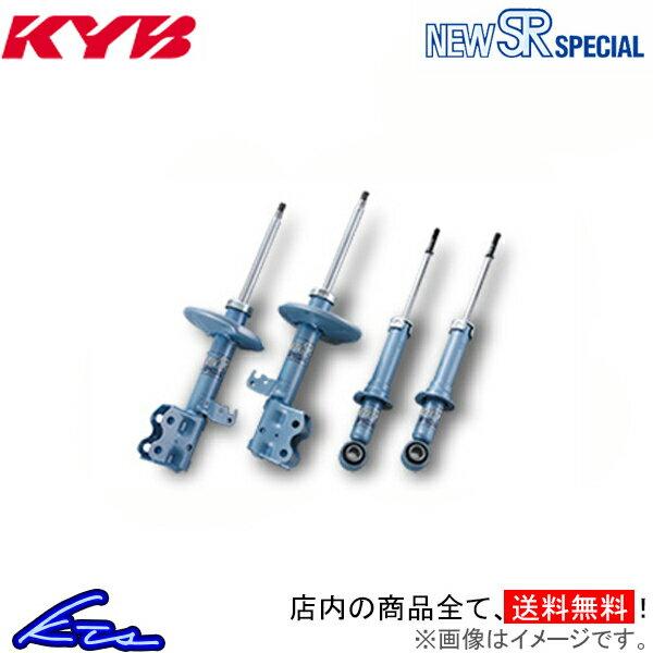 サスペンション, ショックアブソーバー  New SR 1 II MCV21WNST5163RNST5163LNST516 4RNST5164LKYB New SR SPECIAL