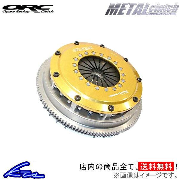 駆動系パーツ, クラッチ ORC ORC-659() IV CN9A ORC-P659-MB0101 Metal Series