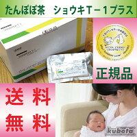 ノンカフェインたんぽぽ茶徳潤タンポポ茶ショウキT-1プラス100mL×30包正規販売店品