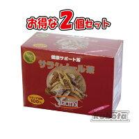 サラシノール茶90g(3g×30包)×2個セット