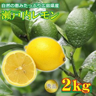 瀬戸内レモンとは?