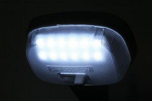 LEDルームランプ【JB23/JB33・JB43】【後期】【T10型】