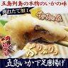 肉厚で柔らかい!とにかく美味しい!長崎県五島列島の本物のいかのうま味♪特製唐揚げ粉には素材本来の風味を生かす魚醤を使用★【五島いか下足唐揚げ250g×3袋セット】有川湾の新鮮なイカのみを使用しているからこそ出来た味わい!