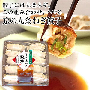 ケンミンショーで紹介、京都九条ねぎ、味噌だれ餃子とショウガ餃子について