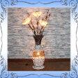 LED対応【スタンドライト】花瓶型スタンドライト【No.96294】フロア・スタンドライト エクステリア照明 フラワースタンド 間接照明 アンティーク照明 おしゃれ照明 節約照明 卓上 インテリア照明 激安価格