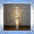 インテリア照明【スタンドライト】花瓶型スタンドライト【No.98502】フロア・スタンドライト エクステリア照明 フラワースタンド 間接照明 アンティーク照明 おしゃれ照明 節約照明 卓上 インテリア照明 激安価格