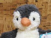 ペンギンのぬいぐるみJellycat(ジェリーキャット)Peanut Penguin S【母の日】【プレゼント】