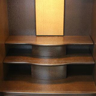 『あじさい18号』家具調仏壇モダン仏壇ミニ仏壇小型仏壇モダンミニ仏壇