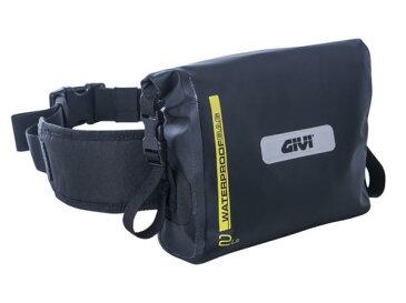 (92279) デイトナ GIVI PWB01 防水ウエストバッグ 2L