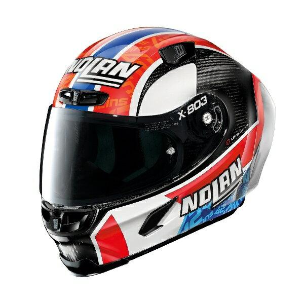 バイク用品, ヘルメット 16423 NOLAN X-lite X-803RS ULTRA CARBON 22 L