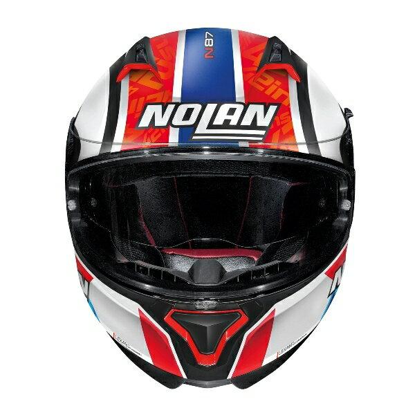 バイク用品, ヘルメット 16602 NOLAN 95 S