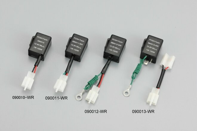 ライト・ランプ, ウインカー POSH (LED090010HONDALED CB1300SFSB CBR1000RR VTR1000 SP-2 900 CBR954RR CBR600RR
