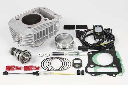 エンジン, ボアアップキット  01-05-0540 Seco N-20181cc