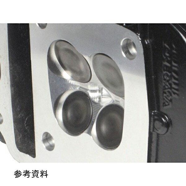 武川スーパーヘッド4V+Rコンボキット181ccMSX125