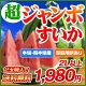 ジャンボすいか ハウス栽培 日本一の産地 価格 フルーツ 半額 熊本 ...